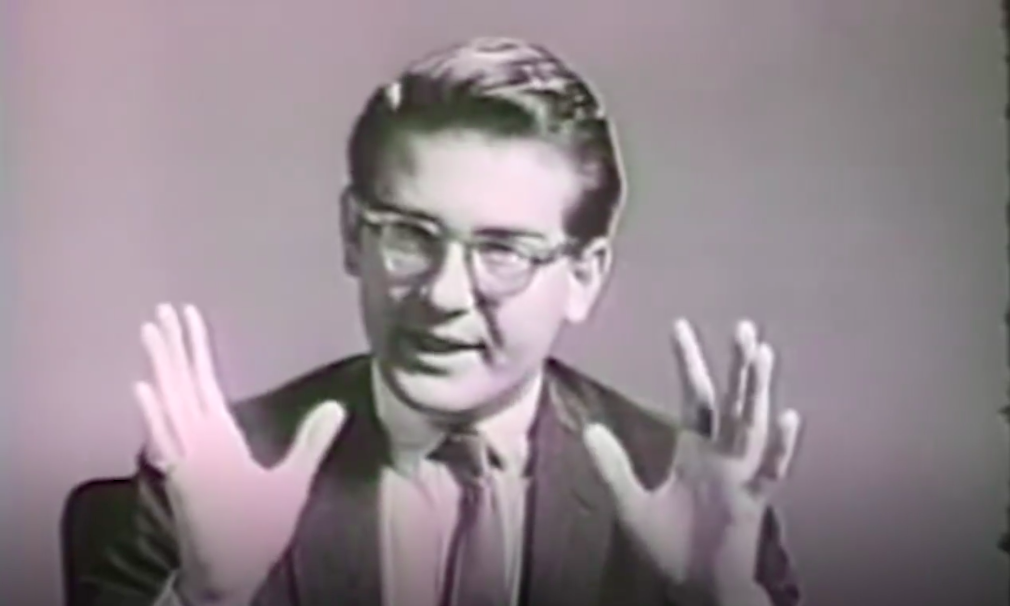 Confessions of a Republican; This 1964 Campaign Ad Rings True Today