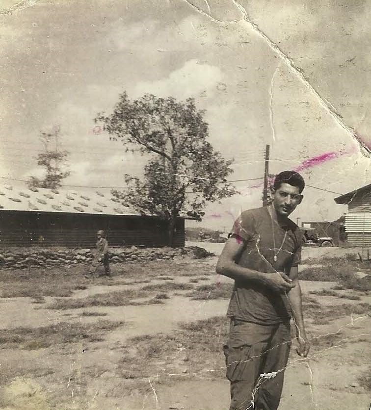 Soldier Spotlight: Specialist 4 Leonard L. Alvarado