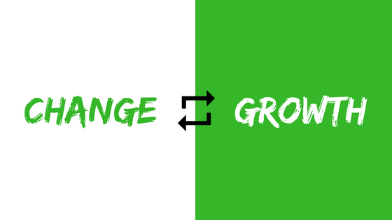 The Cycle of Change and Growth