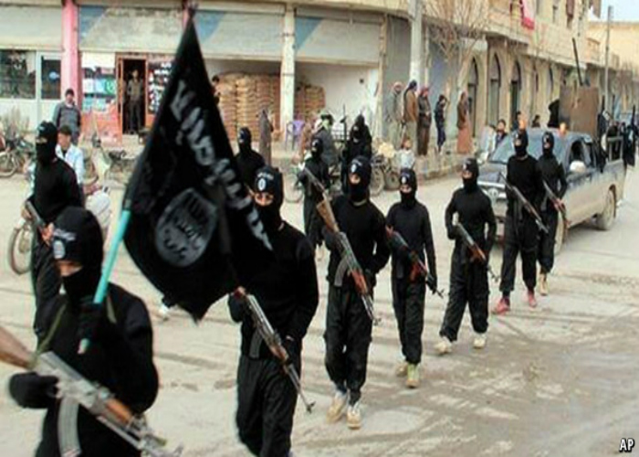 PODCAST: Taking Out #Daesh