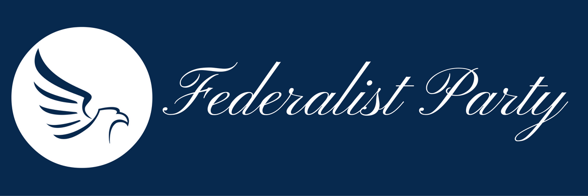 INTERVIEW: JD Rucker from The Federalist Party