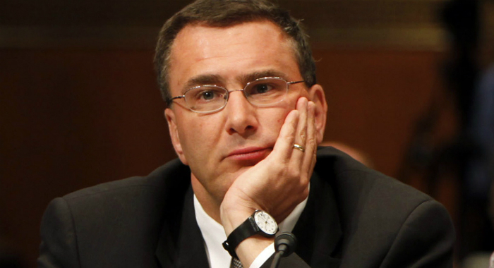 Obamacare Architect Jonathan Gruber Says 'I Am Not The Architect of Obamacare'