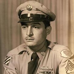 Soldier Spotlight: Master Sergeant Juan E. Negron