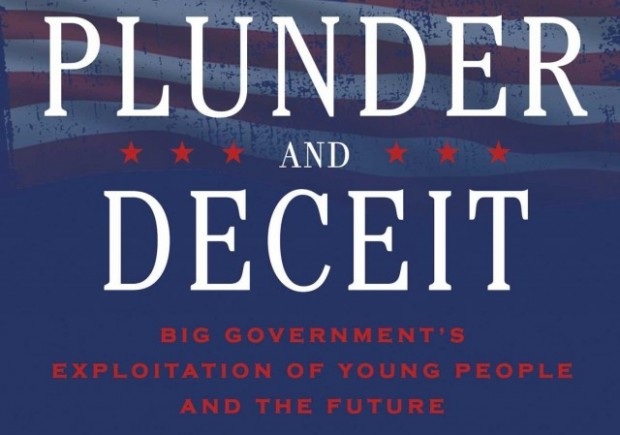 BOOK REVIEW: Plunder and Deceit by Mark Levin