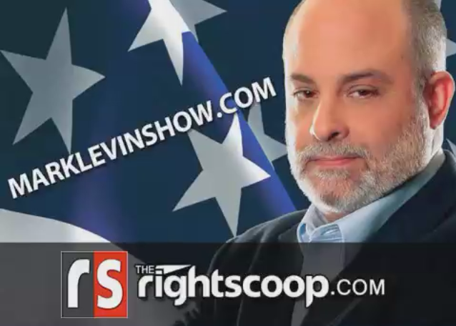 Mark Levin interviews Donald Trump