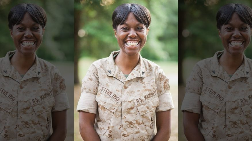 Marine Court-Martialed and Discharged Fights Back on Refusal to Remove Bible Verse