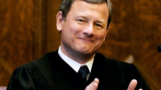Chief Justice Roberts' 2 Opinions in 2 Days are Confusing