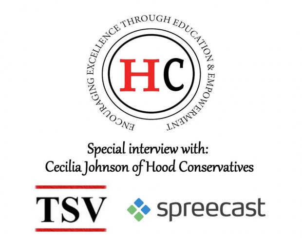TSV-TV with Hood Conservatives