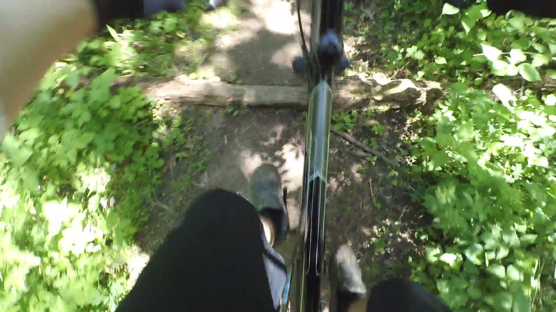 The Life Lessons I Learned on a Bike Ride