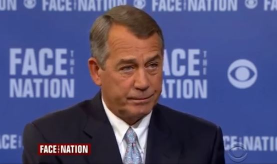 boehner false prophets
