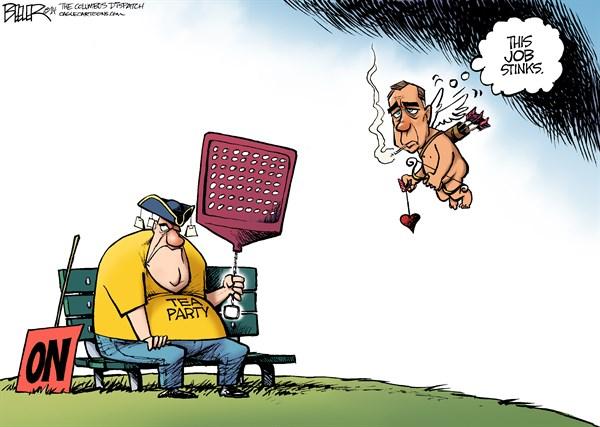 Boehner's Valentine