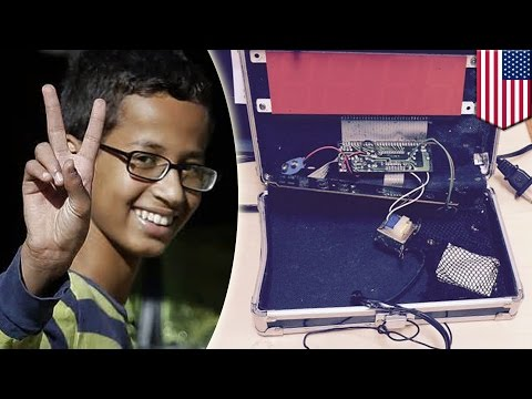Tomi Lahren with 'Final Thoughts' on Ahmed Mohamed