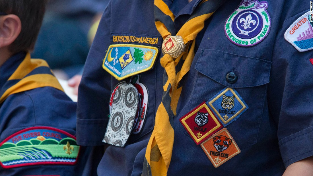 Boy Scouts Open Program For Girls From Cub Scouts to Eagle Scout