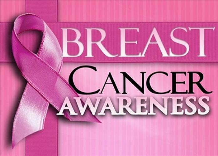 The Personal Side to Why Breast Cancer Awareness Matters to Me