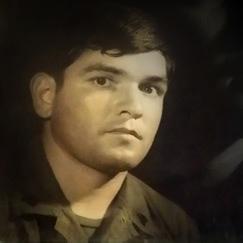 Sergeant Candelario Garcia