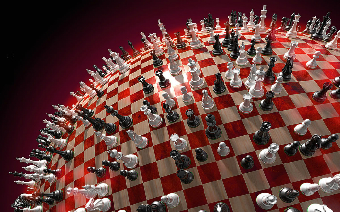 chess-on-a-gloabal-scale