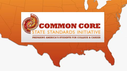 Common Core Initiative Logo