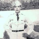 Corporal Joe R. Baldonado