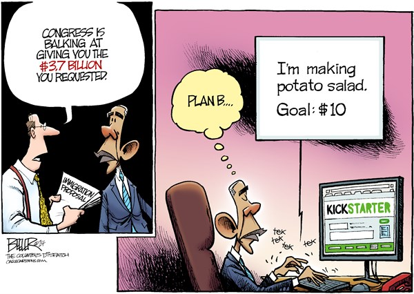 Obama's Plan-B Crimmigration Funding