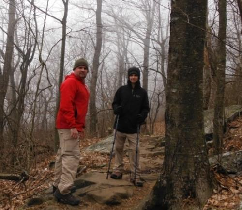 2200 Mile Charity Hike to Help Build Retreat and Raise Veteran Suicide Awareness