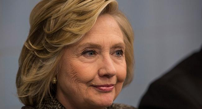 #HillaryClinton2016 – Nobody Wants You Around [PODCAST]