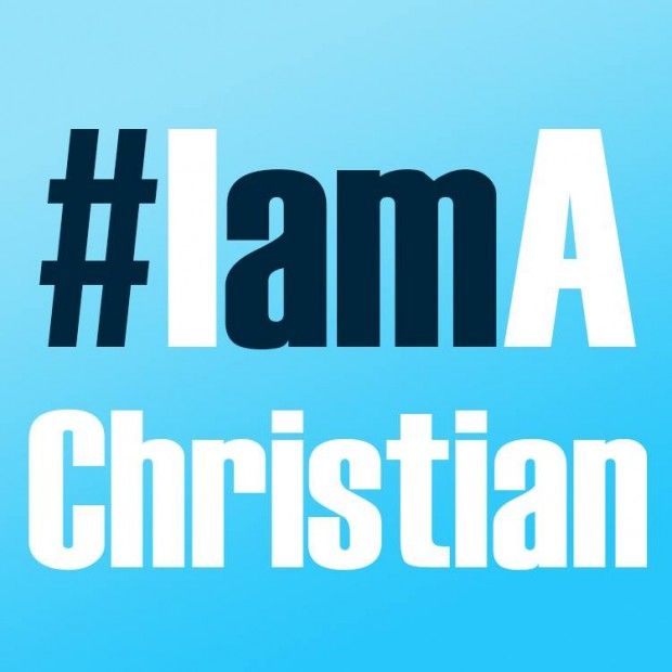 #IAMACHRISTIAN – Ben Carson Makes Strong Statement In One Photo