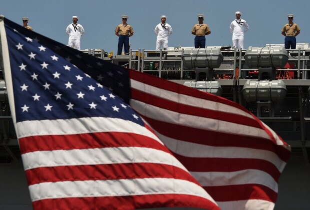 Navy to Require Transgender Education Training by 2017
