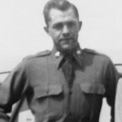 Sergeant Jack Weinstein