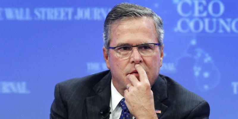 Jeb Bush Continues Preparations for 2016 Presidential Run