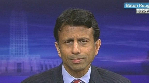 Bobby Jindal on Immigration Reform