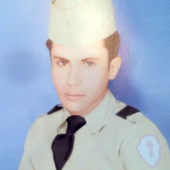 Soldier Spotlight: Private Miguel A. Vera