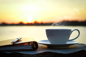 morning ritual - 4 steps to mental mastery