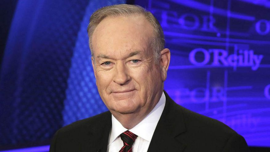 Fox News Shakeup: Bill O'Reilly out and Tucker Carlson to Replace