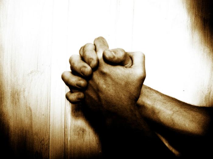 Mighty Prayer
