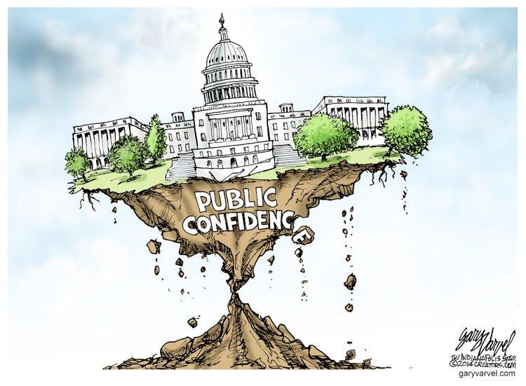 Public Confidence
