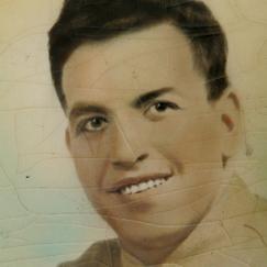 Staff Sergeant Salvador J. Lara