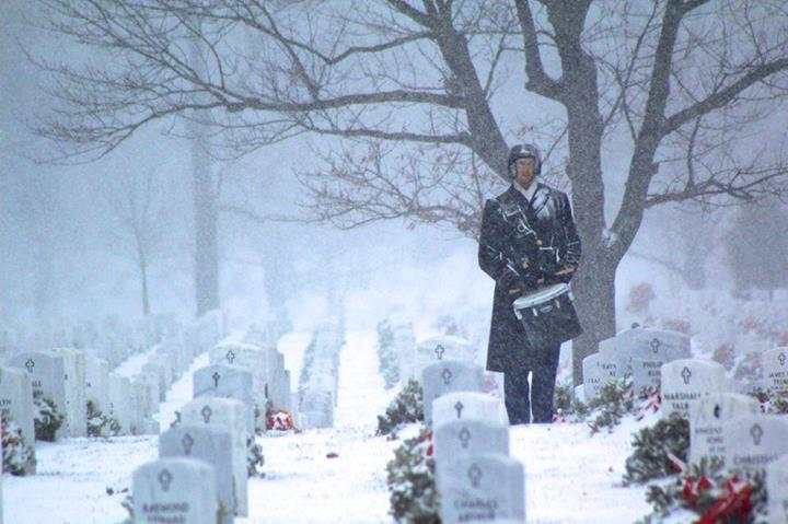 Service in the Snow