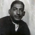 SPC4 Leonard Alvarado