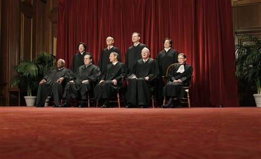 Supreme Court to Begin Hearing on Obamacare