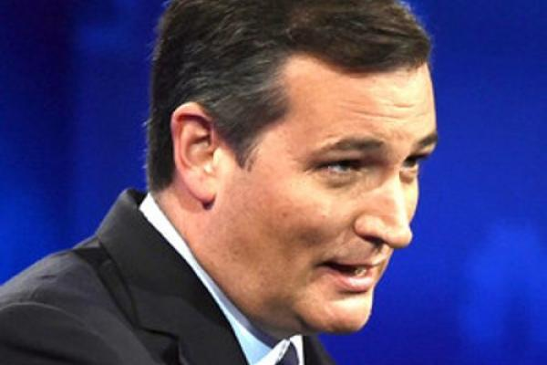 Ted Cruz Takes on Media During CNBC Debate
