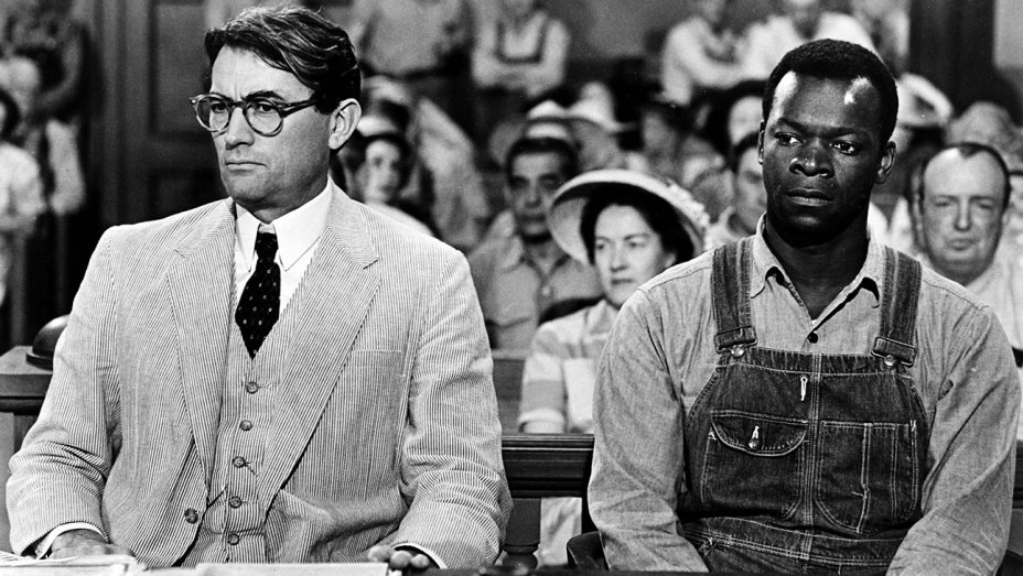 'To Kill A Mockingbird' Pulled for Making Students 'Uncomfortable'