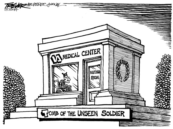 Tomb of the Unseen Soldier