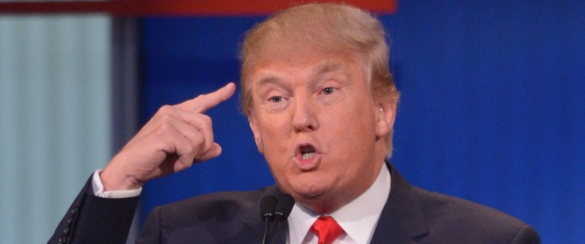 """Donald Trump to Win Election with """"Linguistic Kill Shots"""""""
