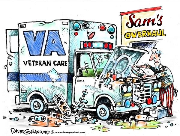 VA Overhaul