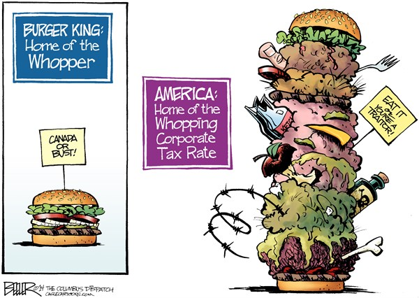 A Whopper of Whoppers