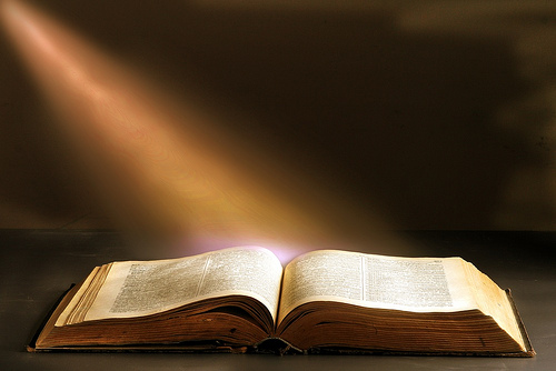 That The Word Of God Might Have No Obstruction