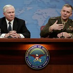 Departmentt of Defense discusses decision of European missile defense system.